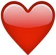 rött-hjärta-snapchat
