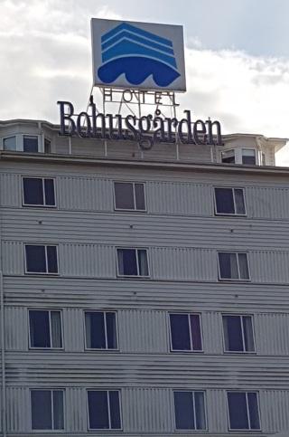 Bohusgården