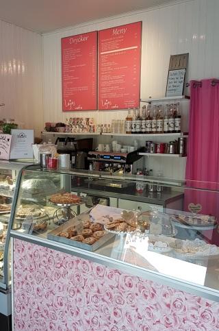 Lejas Cafe' i Uddevalla